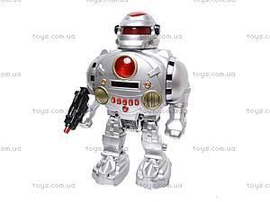 Интерактивный робот «Защитник планеты», 9186, цена