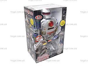 Интерактивный робот «Защитник планеты», 9186