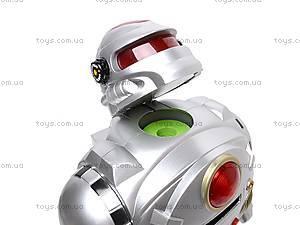 Интерактивный робот «Защитник планеты», 9186, магазин игрушек