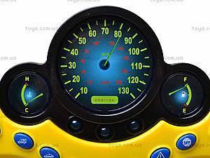 Интерактивный руль, с русским чипом, 1193, отзывы