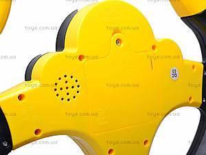 Интерактивный руль, с русским чипом, 1193, цена