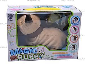 Интерактивный щенок, FH388-2, детские игрушки