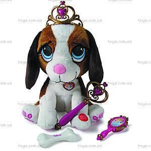 Интерактивный щенок Disney Princess, DPPE1