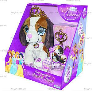 Интерактивный щенок Disney Princess, DPPE1, купить