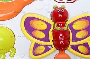Интерактивный столик «Логика», 1394E, магазин игрушек
