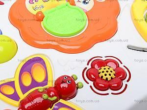 Интерактивный столик «Логика», 1394E, toys.com.ua