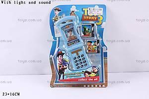 Интерактивный телефон Toy Story, 829F