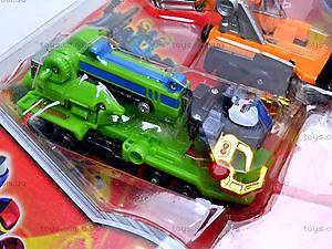 Интерактивный трансформер «Звездный десант», 6369, магазин игрушек