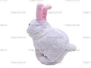 Интерактивный заяц, 83004, фото