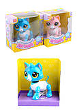 """Интерактивная игрушка """"Смышлённый Котик"""", E5599-9, купить"""