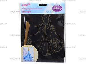 Изготовление гравюры «Принцессы», P14-159K
