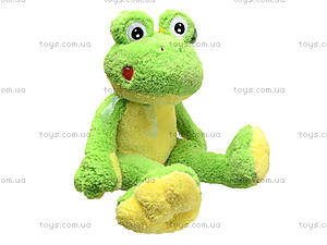 Плюшевая игрушка «Лягушка», M-FY-159, отзывы