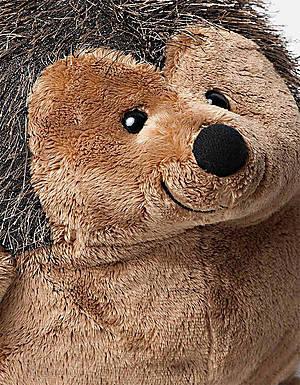 Плюшевый ежик «Чух-Чух», 14-047501, фото