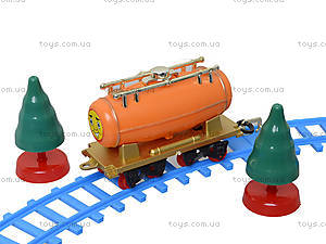 Музыкальная железная дорога Thomas, 2277-13, фото