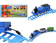 Музыкальная железная дорога Thomas, 2277-13, отзывы