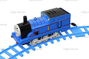 Музыкальная железная дорога Thomas, 2277-13, магазин игрушек