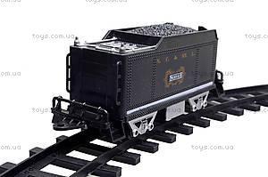 Игрушечная железная дорога для детей «Мой первый поезд», 0736, отзывы