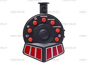 Игрушечная железная дорога для детей «Мой первый поезд», 0736, детские игрушки