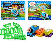 Железная дорога серии «Thomas», 8875