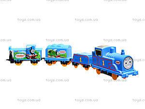 Детская железная дорога «Паровозик Том», 018-1, отзывы