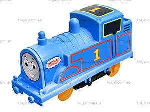 Детская железная дорога «Паровозик Том», 018-1, цена