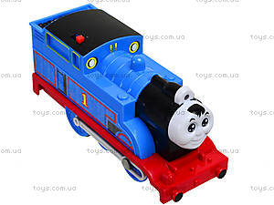 Игрушечная железная дорога «Томас», 22841, купить