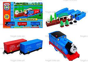 Игрушечная железная дорога «Томас», 22841