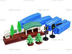 Игрушечная железная дорога «Томас», 22841, цена