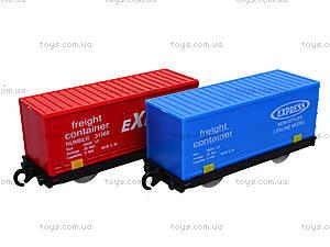 Игрушечная железная дорога «Томас», 22841, игрушки
