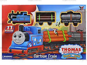 Железная дорога «Томас и друзья», 233В-2, фото