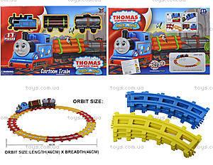 Железная дорога «Томас и друзья», 233В-2