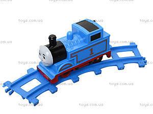 Железная дорога «Томас и друзья», 233В-2, игрушки