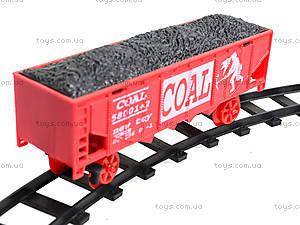Детская железная дорога Travel, MY-300, купить