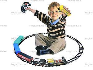 Детская железная дорога Travel, MY-300, цена