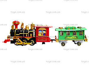 Детская железная дорога Classical Train, 2412, отзывы