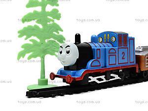 Детская железная дорога «Мой паровозик», 3008, фото