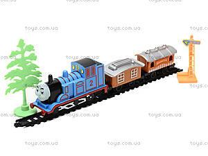 Детская железная дорога «Мой паровозик», 3008, цена