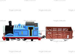 Игрушечная железная дорога Happy Travel, 3012, магазин игрушек