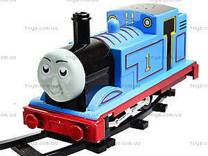 Игрушечная железная дорога Happy Travel, 3012, toys