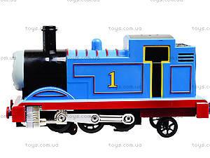Игрушечный поезд «Томас», 3013, отзывы