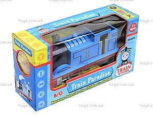 Игрушечный поезд «Томас», 3013, детские игрушки