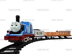 Детская железная дорога «Томас», 3034, фото
