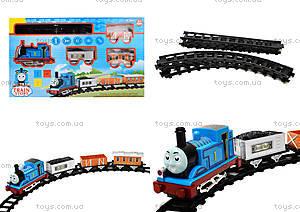 Детская железная дорога «Томас», 3034