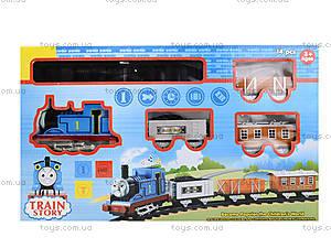 Детская железная дорога «Томас», 3034, отзывы