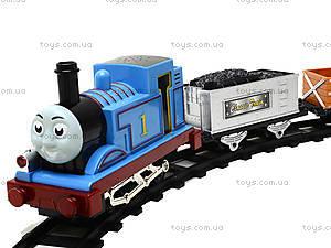 Детская железная дорога «Томас», 3034, игрушки