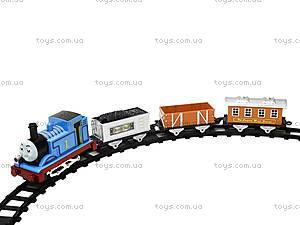 Детская железная дорога «Томас», 3034, магазин игрушек