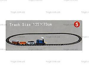 Детская железная дорога «Томас», 3034, toys.com.ua