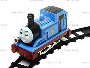 Детская железная дорога «Томас», 3034, toys