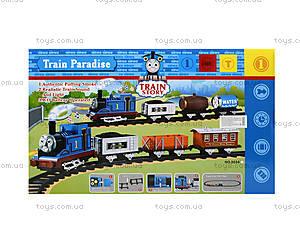 Детская железная дорога «Томас», 3034, іграшки