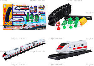Детская железная дорога Speed Train, 3320АВ